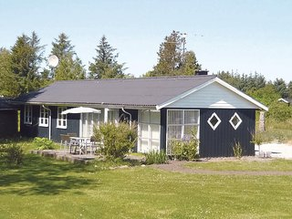 Nice home in Strandby w/ WiFi and 2 Bedrooms (A20833)