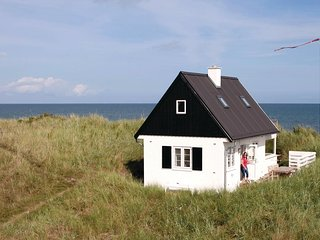 Beautiful home in Strandby w/ WiFi and 2 Bedrooms (A20875)