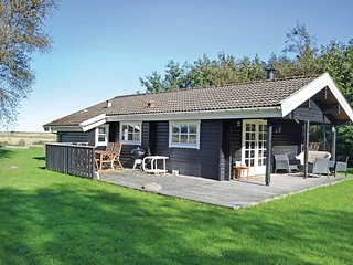 Stunning home in Strandby w/ WiFi and 2 Bedrooms
