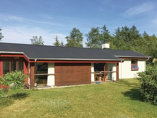 Amazing home in Jerup w/ WiFi and 2 Bedrooms