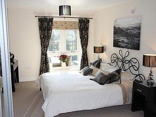 Luxury Riverside Apartment in Kendal