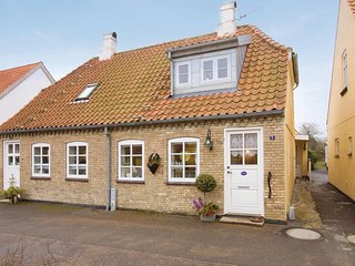 Amazing home in Sæby w/ WiFi and 3 Bedrooms (A25853)