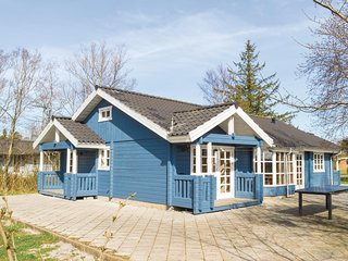 Stunning home in Sæby w/ WiFi and 3 Bedrooms (A26291)