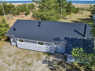 Awesome home in Saeby w/ WiFi and 3 Bedrooms