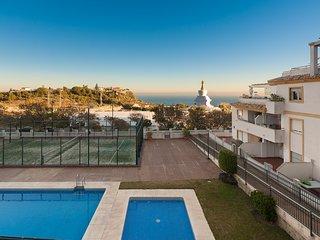 Apartamento Benalmarina Cánovas (VC)