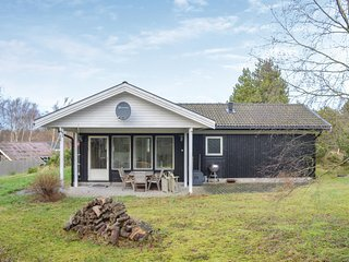 Amazing home in Hals w/ WiFi and 3 Bedrooms (A30531)