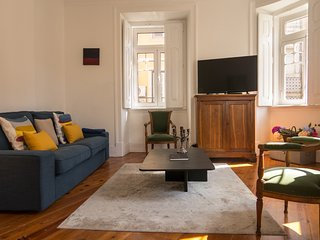 Charming Sao Bento 33 by Lisbonne Collection