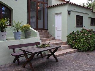 Casa Rural Finca El Solis