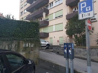 LUGANO SOUTH FAMILY FLAT