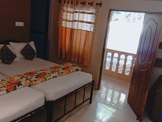Hotel Hiline Baga ( Family Room)