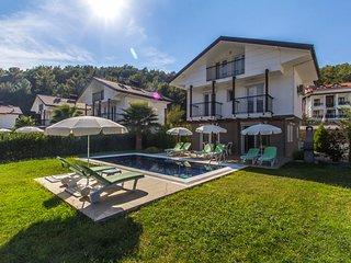 Villa Findik