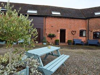 74126 Barn situated in Shrewsbury (6mls N)