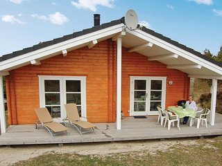 Awesome home in Vejers Strand w/ WiFi and 2 Bedrooms