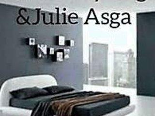 Hosted by TONY&JULIE ASGA