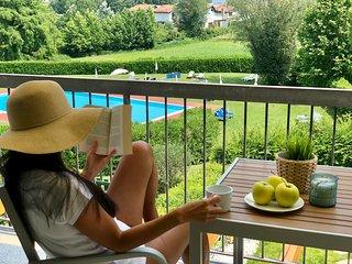 Italia Living Villa