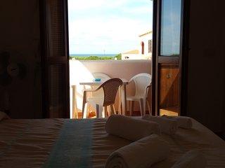 Trilocale 5 Piano 1° da Simo Mare & Mirice Case Appartamenti Vacanza