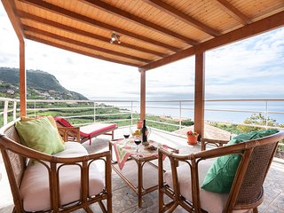 Casa Anny 2 Beautiful views over sea , mountains
