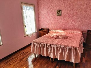 Double bedroom in Exclusive Villa - Per la Dolce Vita srl
