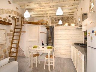 Jureca Guest House - Suite Apartment in Ortigia