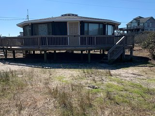 Buxton / Hatteras Beach Cottage