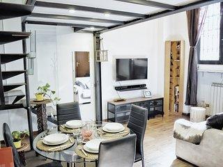 Charming Design Loft Milano, Isola district