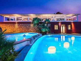 Villa Aucanada