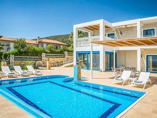 Villa Cyan
