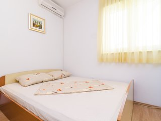 Apartments & Rooms Barisic - Standard Double Room with Patio and Garden