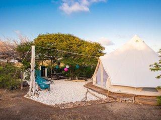 Tera Barra Lounge Glamping   - Tent