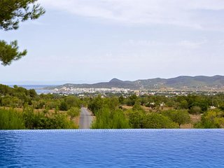 5 bedroom Villa in Ses Paisses, Balearic Islands, Spain - 5047421