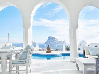 4 bedroom Villa in Cala Vadella, Balearic Islands, Spain - 5047341
