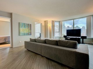 Stunning 3 bedroom unit, Yaletown Vancouver