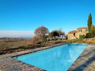 5 bedroom Villa in Terme di Saturnia, Tuscany, Italy - 5776459