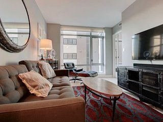 Executive suite Vancouver Furnished Condo Rental