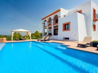 4 bedroom Villa in Ses Paisses, Balearic Islands, Spain - 5047423