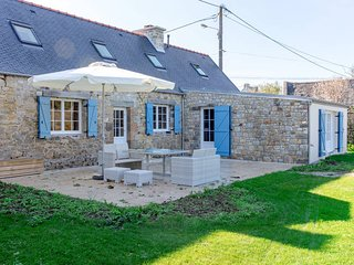 1 bedroom Villa in Rigonou, Brittany, France - 5775900