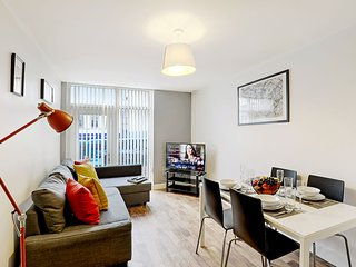 UR STAY Serviced  2 Bedroom Apartments- Templar House