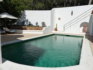 4 bedroom Villa in Cala Gració, Balearic Islands, Spain - 5047316