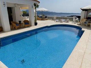 3 bedroom Villa in Cala Gració, Balearic Islands, Spain - 5047376