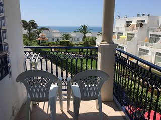 Oura Beach sea view apartment ANA T1