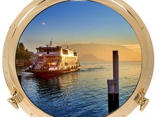 Casa Ferry Varenna