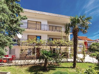Beautiful home in Crikvenica w/ WiFi and 3 Bedrooms