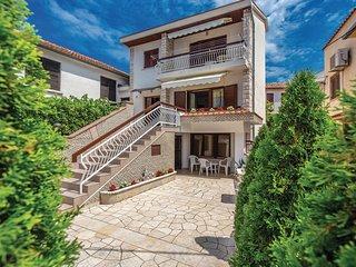 Stunning home in Jadranovo w/ 0 Bedrooms