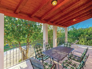 Amazing home in Barci w/ WiFi and 2 Bedrooms