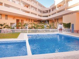 Nice home in San Pedro del Pinatar w/ 1 Bedrooms
