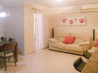 Nice home in Bolnuevo w/ 2 Bedrooms and WiFi