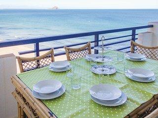 Nice home in La Manga del Mar Menor w/ WiFi and 3 Bedrooms