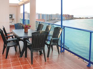 Beautiful home in La Manga del Mar Menor w/ WiFi and 3 Bedrooms