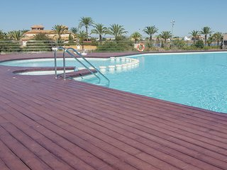 Nice home in San Javier w/ 2 Bedrooms