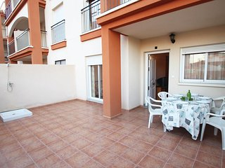 Awesome home in Calabardina w/ 3 Bedrooms and Outdoor swimming pool